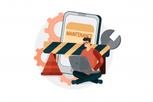 Why You Should Maintain Your Website